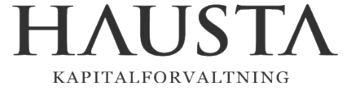 Hausta Kapitalforvalting Logo